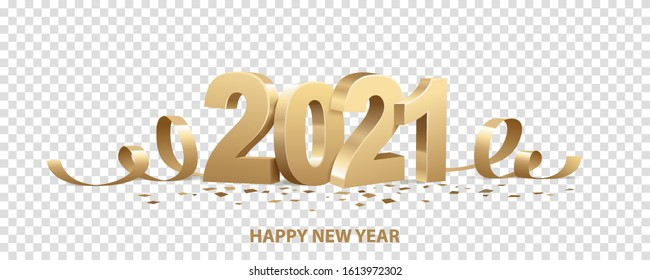 happy new year 2021 images stock photos vectors shutterstock https www shutterstock com image vector happy new year 2021 golden 3d 1613972302