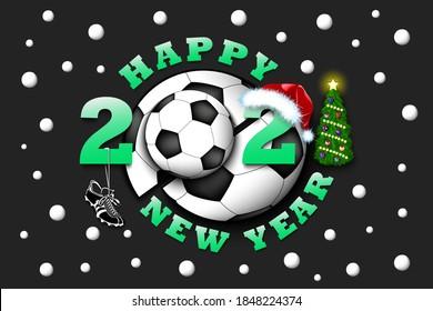 2021 Christmas Football