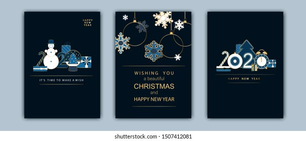 Business Christmas Card Images Stock Photos Vectors Shutterstock
