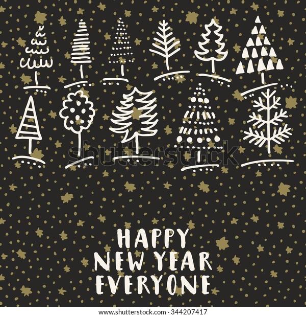 Happy New Year Everyone 46