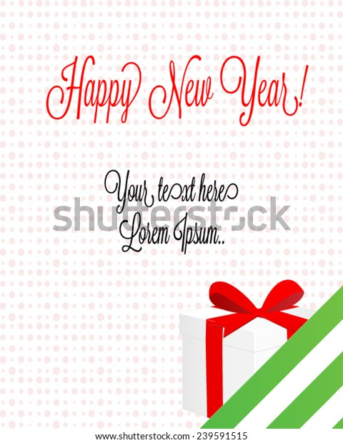Happy New Year Letter 87