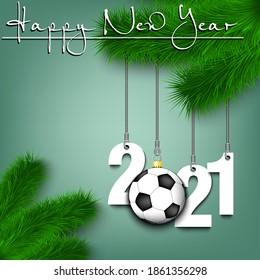 Football, Christmas Day, 2021 Christmas Tree Football Images Stock Photos Vectors Shutterstock