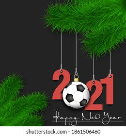 Football, Christmas Day, 2021 Soccer Christmas Card Images Stock Photos Vectors Shutterstock
