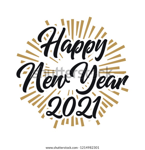 happy new year text design vector stock vector royalty free 1214982301 https www shutterstock com image vector happy new year text design vector 1214982301