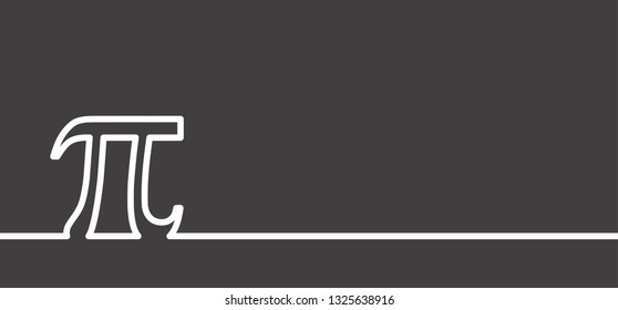 Happy PI day numbers series 3.14 3,14 3/14 Pythagoras pie mathematics maths math fun funny pi symbol icon Celebrate  Mathematical constant March Ratio circle circumference diameter letter logo sign π