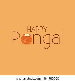 happy pongal background
