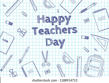 Drawing Teacher Images, Stock Photos & Vectors | Shutterstock