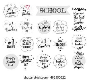 best teacher images stock photos vectors shutterstock