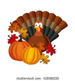 cartoon turkey images, stock photos & vectors | shutterstock