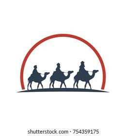 happy three kings day