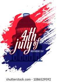 Happy USA Independence Day 4 th July