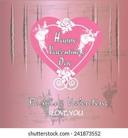 happy valentines day background vector,valentine's day