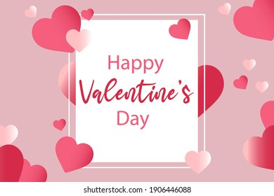 Happy Valentine's Day to everyone