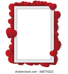 Love Frame Images Stock Photos Vectors Shutterstock