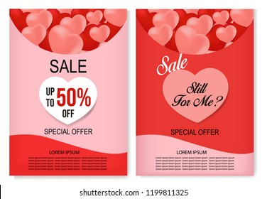 Valentine card images stock photos vectors shutterstock happy valentines day greeting card vector image m4hsunfo