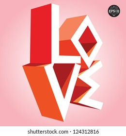 Happy valentines day and weeding cards, VECTOR