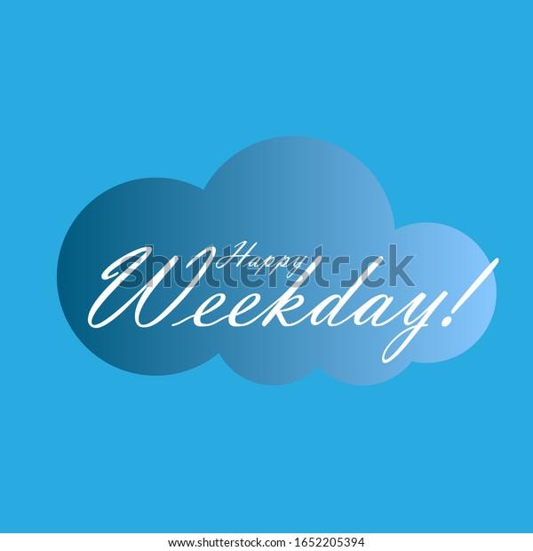 happy-weekday-beautiful-greeting-card-60