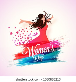 Happy Womens Day Images Stock Photos Vectors Shutterstock