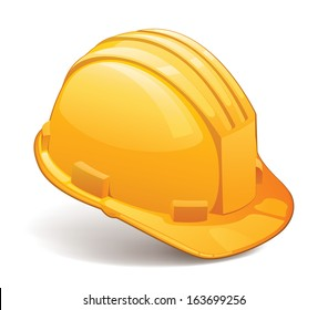 Hard Hat Icon