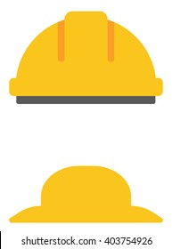Hard hat and summer hat