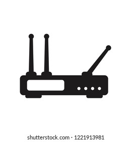 Hardware Hotspot icon. Trendy Hardware Hotspot logo concept on white background from hardware collection. Suitable for use on web apps, mobile apps and print media.