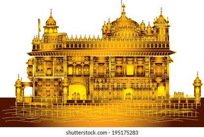 Harmandir Sahib : Golden Temple Rd, Amritsar, Punjab