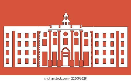 Harvard University, Baker Library