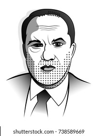 Harvey Weinstein Miramax Indépendent Films Sex Abuse Scandal
