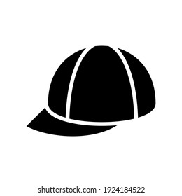 hat icon or logo isolated sign symbol vector illustration - high quality black style vector icons