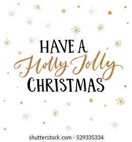 Have A Holly Jolly Christmas Lyrics.Christmas Song Lyrics Images Stock Photos Vectors