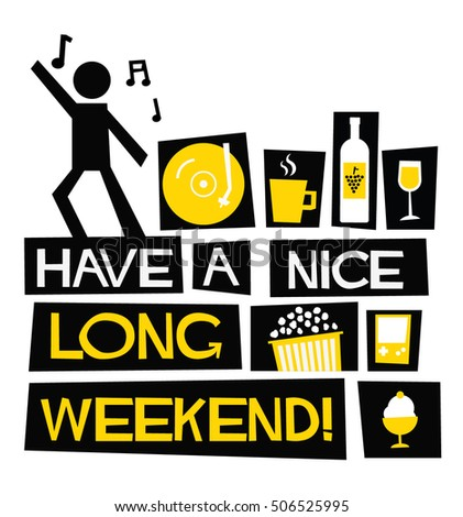 ou partir en long weekend
