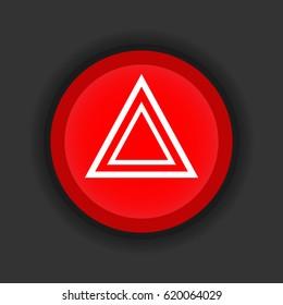 Hazard Lights Images, Stock Photos & Vectors | Shutterstock