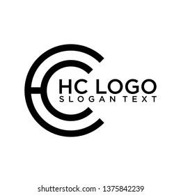 HC logo concept