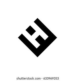 He Logo Images Stock Photos Vectors Shutterstock Create an account or log into facebook. https www shutterstock com image vector he letter vector logo 633969353