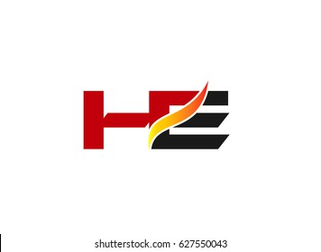 He Logo Images Stock Photos Vectors Shutterstock Make your own logo online. https www shutterstock com image vector he logo vector graphic branding letter 627550043