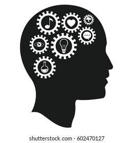 head brain gears intelligence media