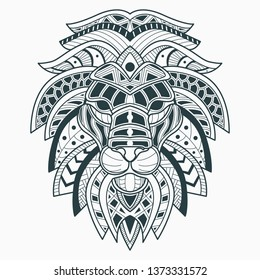 d55b209f3 Tribal Tattoo Designs Images, Stock Photos & Vectors | Shutterstock