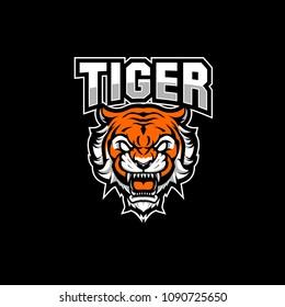 Head Tiger Sport Logo