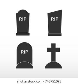 Headstones icon