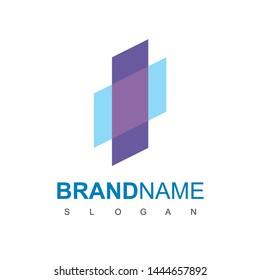 Health Care Logo For Hospital And Clinic Company