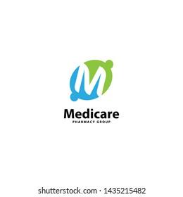 Health Care and Medical Logo Design