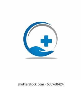 Health Care Medical Logo Design