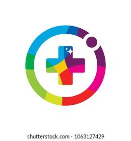 health color logo