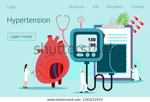 Hipertensión arterial vs hipotensión