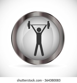 health and fitness design