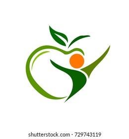 health fruit