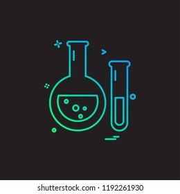 Health icon design vector