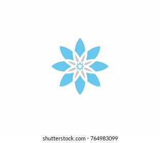 health logo, health care, health care icons, flower logo