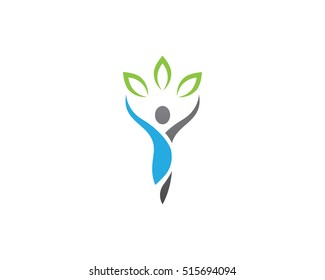 wellness logo images stock photos vectors shutterstock rh shutterstock com health and wellness logos images health and wellness logo vector