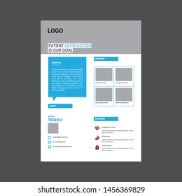Psd Template Images, Stock Photos & Vectors | Shutterstock